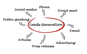 Lead generation | Digital Marketing Lighthouse